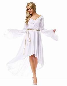 Athena Greek Goddess Adult Womens Halloween Costume ...