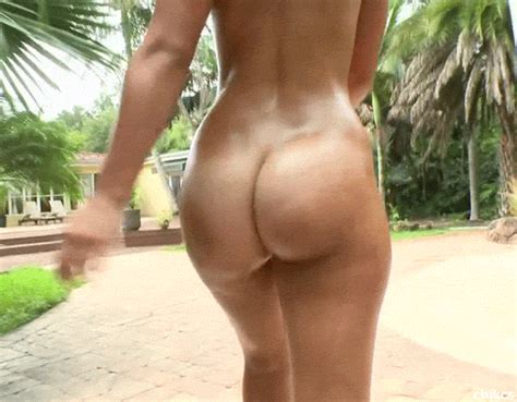 Collection Of Phat Assbig Booty Walking Gifs Videos