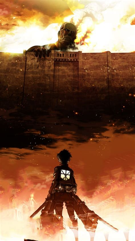 Anime Wallpaper Iphone 7 - attack on titan wallpaper iphone 7 new attack