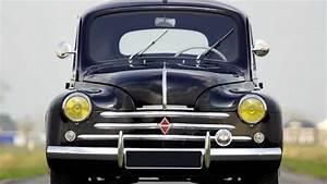 4cv Renault 1949 A Vendre : 1958 renault 4cc r1062 39 sport 39 for sale a vendre verkauf te koop youtube ~ Medecine-chirurgie-esthetiques.com Avis de Voitures