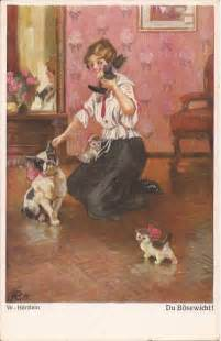 images  french bulldogs vintage  pinterest
