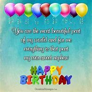 Best happy birthday nephew ideas and images on bing find what happy birthday wishes to my nephew m4hsunfo