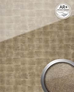 Kosten M2 Mauerwerk : wandverkleidung abriebfest selbstklebend bronze grau wallface 17841 luxury wandpaneel glas optik ~ Markanthonyermac.com Haus und Dekorationen