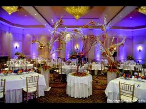 Decorating A Wedding Reception Hall Ideas Elitflat