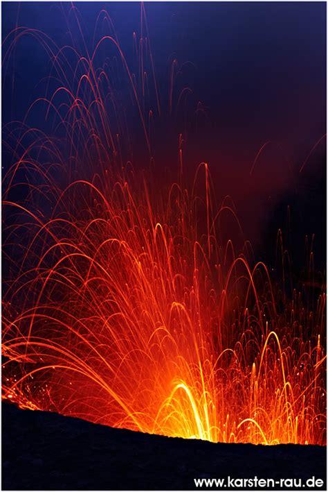 Vanuatu Photo Gallery by Karsten Rau including Volcano ...