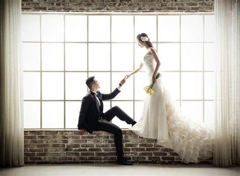 review benjamin wens korea pre wedding photoshoot