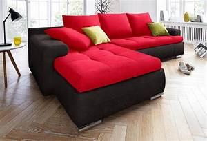 Couch Mit Bettfunktion Und Bettkasten : polsterecke xl mit bettfunktion und bettkasten otto ~ Indierocktalk.com Haus und Dekorationen