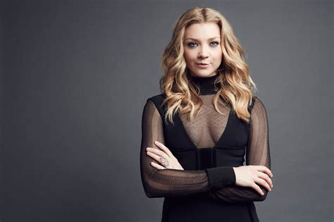 natalie dormer smirk natalie dormer looking at