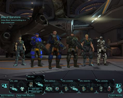 xcom war long mod enemy mods unknown within team ship legacy pc story spawned development studio final version selection advertisements