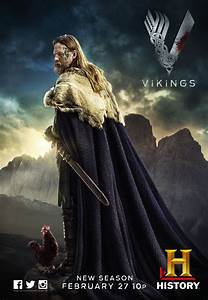 Extra Large Movie Poster Image for Vikings | Posters ...