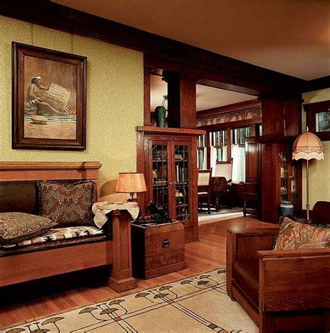 decorating styles for home interiors home design and decor craftsman interior decorating