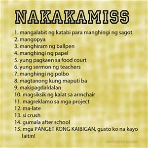 New Tagalog Love Quotes. QuotesGram