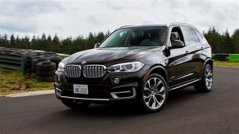 The x5 made its debut in 1999 as the e53 model. 2016 BMW X5 xDrive40e first drive review