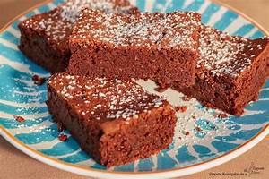 Brownies Rezept Amerikanisch : glutenfreie brownies schokoladig saftig lecker ~ Watch28wear.com Haus und Dekorationen