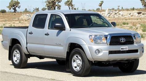 Toyota Tacoma Wikipedia