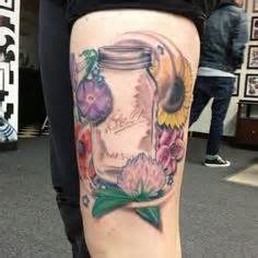 Moonshine Mason Jar Tattoos (page 2) - Pics about space ...
