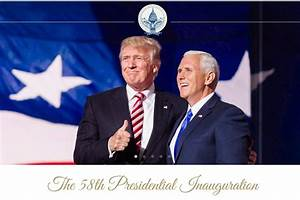 Trump's Inaugural Committee Launches Website And Social ...