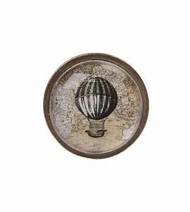 Bouton De Meuble Vintage : bouton meuble vintage mongolfi re boutons ~ Melissatoandfro.com Idées de Décoration