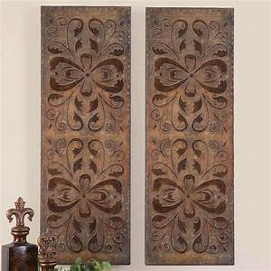Decorative wood panels wall decor specs price release for Panel wall art