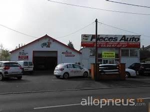 Ici Auto Vendeville : pneu vendeville pieces auto jlb centre de montage allopneus ~ Gottalentnigeria.com Avis de Voitures