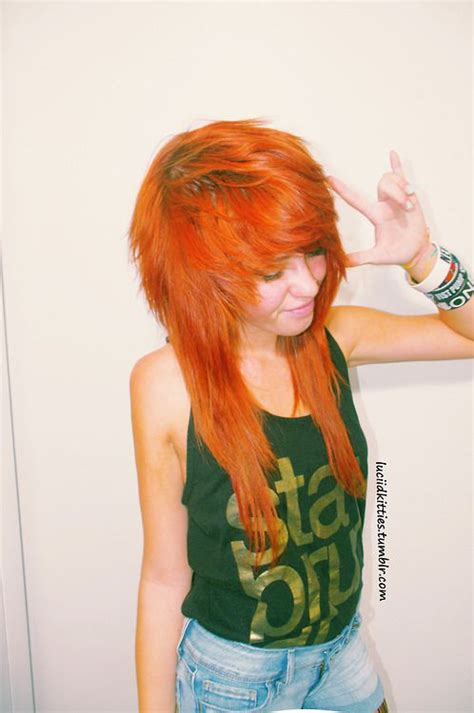 345 Best Cabelos Ruivos Images On Pinterest Auburn Hair