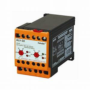 Alv D2 Phase Failure Relay At Rs 1445   Number