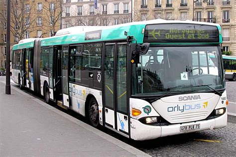 siege ratp airports of orly airport