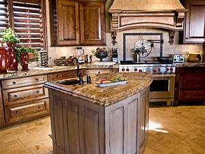 How, I, Improved, My, Kitchen, Islands, In, One, Easy, Lesson