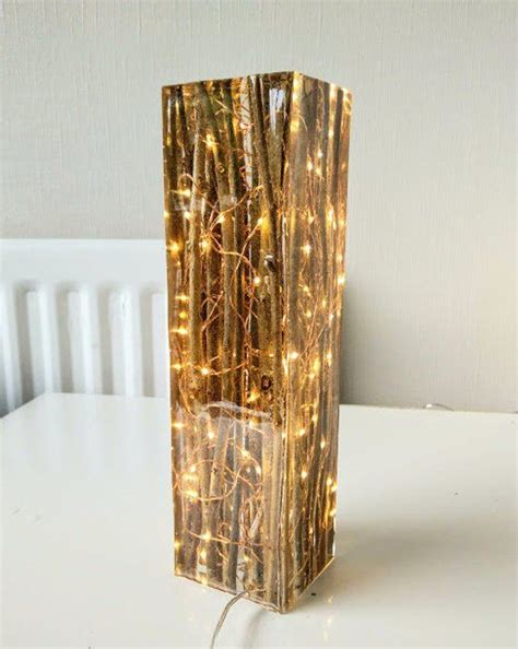 willow  resin light sculpture   resin furniture