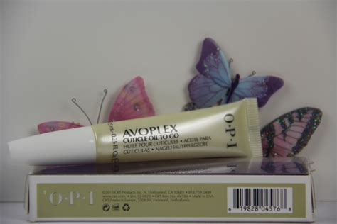 Opi Uv L Nz by Opi Avoplex Cuticle To Go 12 Pack