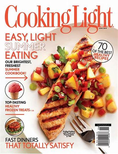 Cooking Magazine Healthy Subscription Package Winners Chef