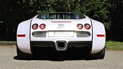 Forza Motorsport 6 Pink Bugatti Veyron On Full Blast