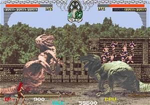 Dino Rex US ROM
