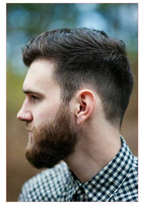 Best Haircuts For Round Faces 2017 Male   Haircuts Models