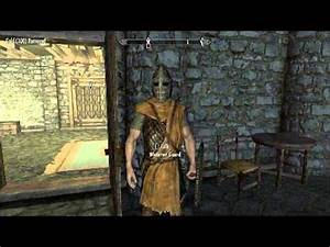 skyrim guide find the redguard woman