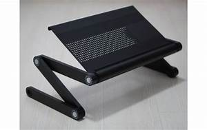 Support Pour Pc Portable : novodio tablestand support pliable pour ordinateur portable et ipad support novodio macway ~ Mglfilm.com Idées de Décoration