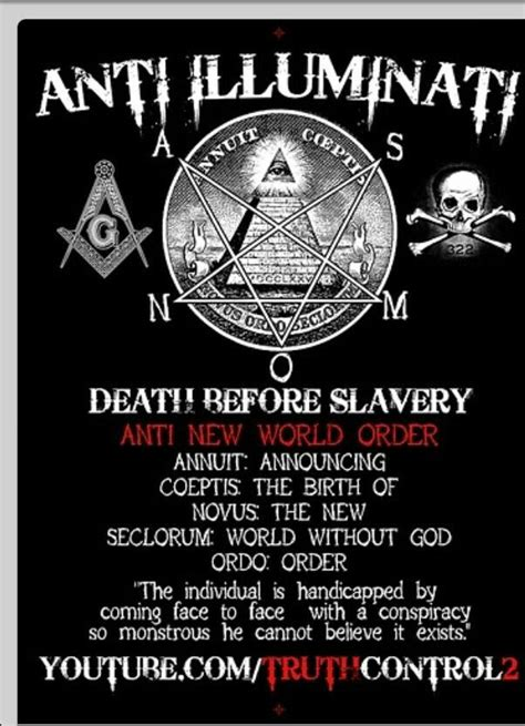 nwo illuminati 102 best anti illuminati and nwo images on