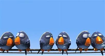 Pixar Birds Short Disney Film Festival Marketingfacts
