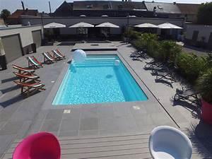 Piscine Coque Pas Cher : piscines rectangulaires mdp wide piscines mon de pra ~ Mglfilm.com Idées de Décoration