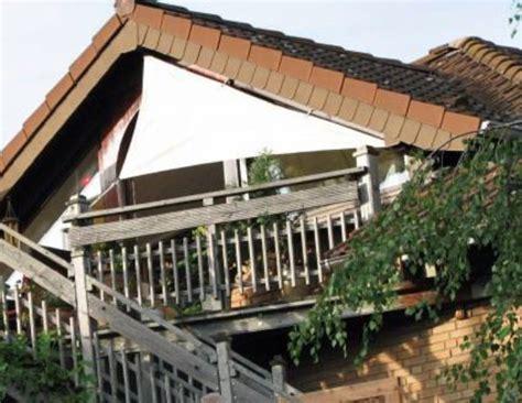 Sonnensegel Balkon Befestigen by Sonnensegel Balkon Nach Ma 223 Der Ideale Balkon Sonnenschutz