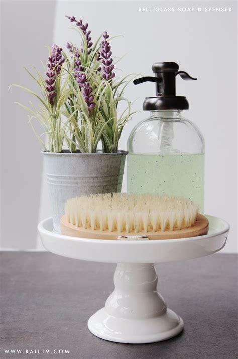 Best 25  Kitchen soap dispenser ideas on Pinterest   Dish