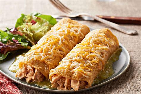 green chicken enchiladas keeprecipes  universal