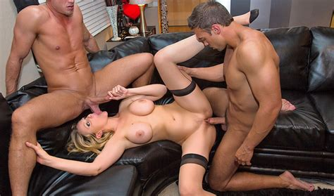 Julia Ann And Bill Baileyrocco Reed In Dirty Wives Club