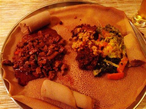 pic cuisine eritrean cuisine just another food