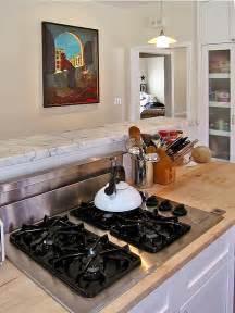 Shaker Style Kitchen Island