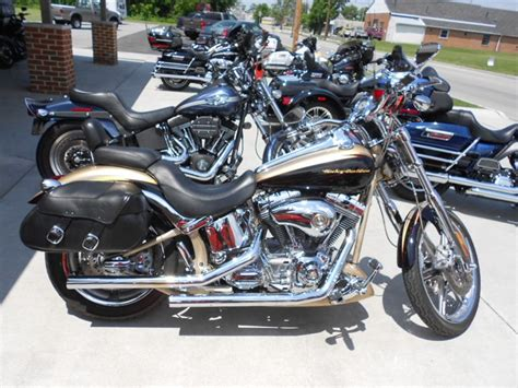 smoky mountain harley davidson pre owned motorcycles