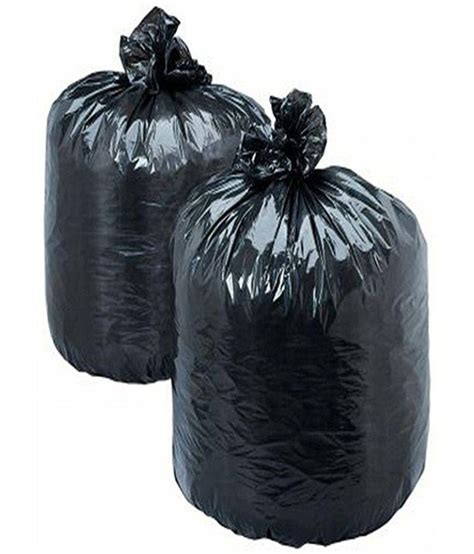 garbage bags medium size bags buy    price  india snapdeal