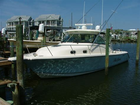 Offshore Saltwater Fishing Boats For Sale by 2013 Used Pursuit Os 345 Offshore Saltwater Fishing Boat