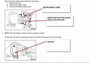 1997 Ford Expedition Electrical Wiring Diagram