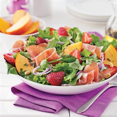 cuisine recettes pratiques salade dolce vita recettes cuisine et nutrition